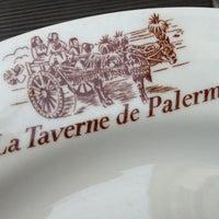 Photo prise au La Taverne de Palerme par Julien H. le7/28/2013