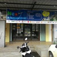 Photo taken at Neo Tour & Travel by Batam t. on 6/10/2016