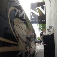 Photo taken at NV Nightclub by Jerry S. on 5/7/2013