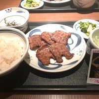 Photo taken at ねぎし 靖国通り店 by T T. on 12/30/2017