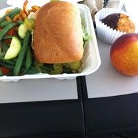 Photo taken at Cisco - Café 17 by Tobias T. on 10/25/2012