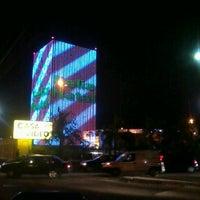 Foto tirada no(a) Via Parque Shopping por Vanessa C. em 11/27/2012