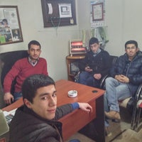 Photo taken at selen otopark by Cüneyt Ç. on 1/23/2015