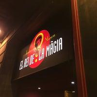 Foto tomada en Teatre El Rey de la Magia por Ruben A. el 1/31/2015
