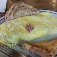 Photo taken at Magee Country Diner by Jay G. on 7/27/2015