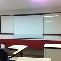 Photo taken at Faculdade Pio XII by Marcio E. on 12/11/2012