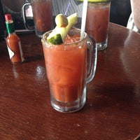 Photo taken at Steny's Tavern by Rachael G. on 6/1/2013