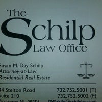 Photo taken at Law Offices of Susan M. Day Schilp by Susan S. on 9/18/2012