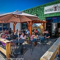 Photo taken at Pateros Creek Brewing by Pateros Creek Brewing on 10/27/2014