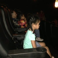Photo taken at Cinemark Palace by Theresa C. on 7/4/2013