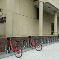 Photo taken at Capital Bikeshare by Jimmy T. on 6/15/2016