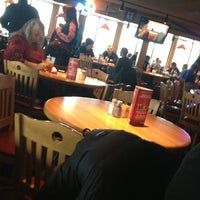 Photo taken at Applebee's Grill + Bar by Phil A. on 1/13/2013