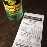 Photo taken at Modmarket by Brian on 6/26/2015