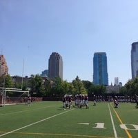Photo taken at St Peter's Preparatory School by Fred S. on 8/11/2014