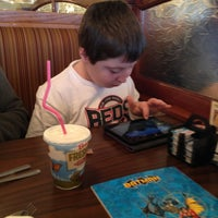 Photo taken at Bob Evans Restaurant by carole q. on 3/30/2013