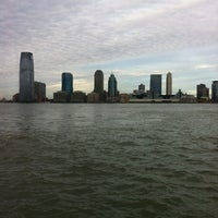 Photo taken at NY Waterway Ferry - World Financial Center Terminal by Matthew H. on 12/5/2012