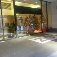 Photo taken at 201 California Street by Danica S. on 12/23/2013