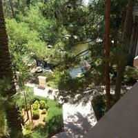 Снимок сделан в JW Marriott Las Vegas Resort & Spa пользователем Danica S. 5/26/2013