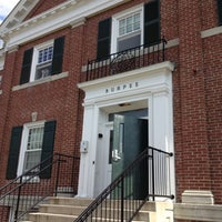 Photo taken at Burpee Hall by Matt C. on 9/14/2012