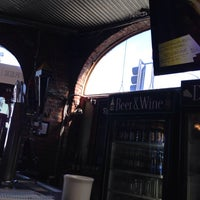 Photo taken at Robbie Mac's Pizza by Gaston H. on 1/14/2014