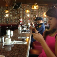 Photo taken at North Hollywood Diner by Gaston H. on 5/27/2013