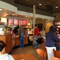 Photo taken at Starbucks by Gaston H. on 12/16/2012