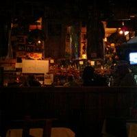 Photo taken at Antik Restaurant & Bar by Percy C. on 9/18/2012