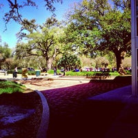 Photo taken at LSU - Student Union by Brandon T. on 3/14/2013