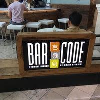 Photo taken at Bar Code by jeff m. on 5/29/2016