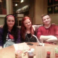 Photo taken at The Mandeville Arms (Harvester) by Nigel B. on 10/8/2012