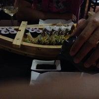 Foto scattata a Taiyo Sushi Bar da Bea B. il 9/12/2014