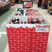 Photo taken at Albertsons by Katie C. on 12/10/2014