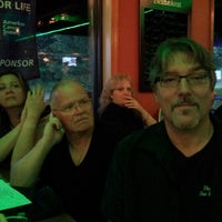 Photo taken at Cactus Grill by Pete B. on 6/7/2013