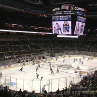 Photo taken at PPG Paints Arena by Becky O. on 2/25/2013