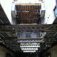 Photo taken at プラネアール 笹塚スタジオ by えびし。 on 9/16/2012