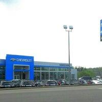 Photo taken at Hoselton Auto Mall by KeGoMo on 5/9/2013