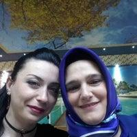 Photo taken at Aşiyan Düğün Salonu by Behiye D. on 3/9/2018