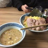Photo taken at らーめん 正直もん by 大福ニキ on 12/1/2014