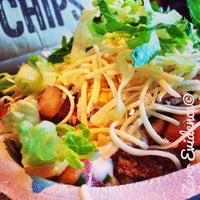 Photo taken at Chipotle Mexican Grill by Tam D. on 1/15/2013