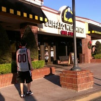 Photo taken at Buffalo Wild Wings by Courtney S. on 12/8/2012