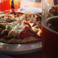 Photo taken at BRB Brewery + Eatery by Jordan W. on 8/18/2013