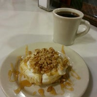 Photo taken at The Crumpet Shop by Annesa L. on 9/22/2012