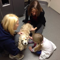 Photo taken at Pismo Beach Veterinary by Chuck D. on 2/28/2014