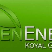 Photo taken at Green Energy Koyal Group Inc by Loke R. on 10/28/2014