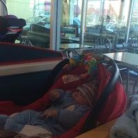Photo taken at Burger King by Enrique N. on 12/24/2014