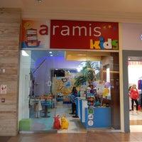 Photo taken at Aramis Kids by Aramis S. on 5/25/2013