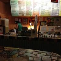 Photo taken at Freedom Burrito by Jason G. on 12/9/2012