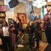 4/22/2018 tarihinde Pam B.ziyaretçi tarafından Bar Lunatico'de çekilen fotoğraf