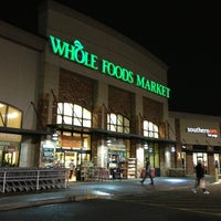 Photo taken at Whole Foods Market by Marcus C. on 1/30/2013