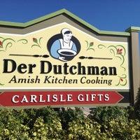 Photo taken at Der Dutchman by Marcus C. on 11/22/2012